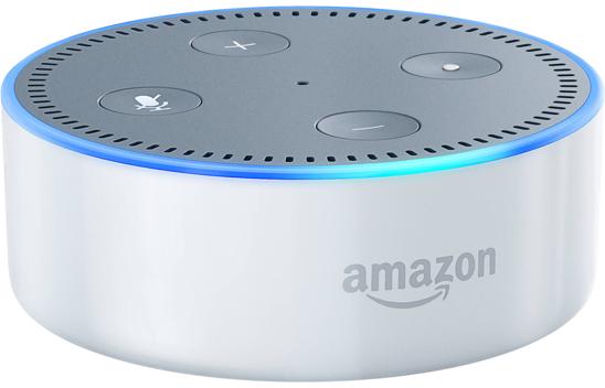 Alexa Image