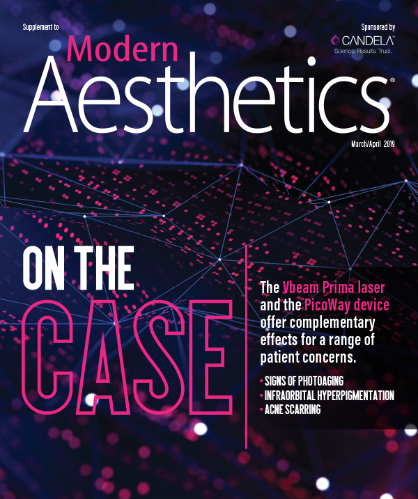 Aesthetics on the case Supplement